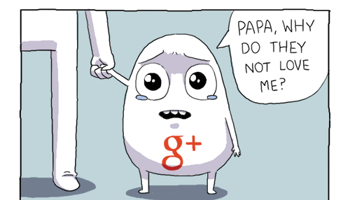 papa-why-do-they-not-love-me-google-plus